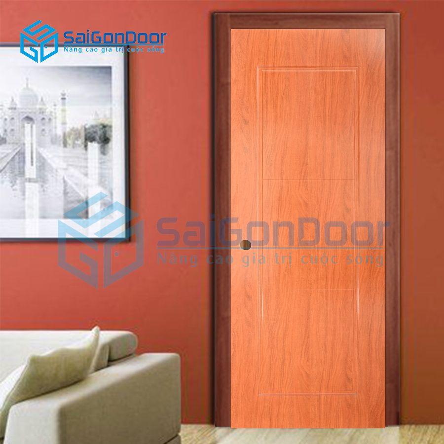 Cửa phòng ngủ giảm âm SYB.116-B07