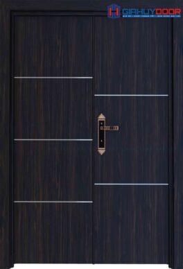 Báo giá cửa gỗ công nghiệp [9/2021]